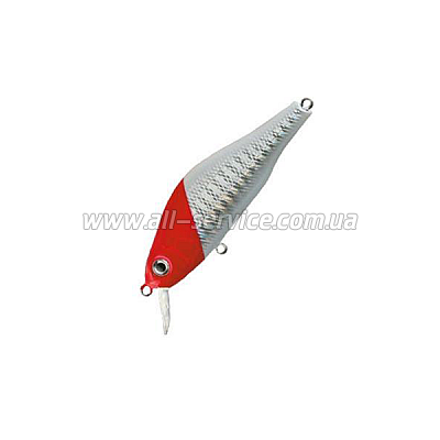 ������ Nomura Still Minnow 90�� 17,5��. ����-111 (RED HEAD) (NM52311109)