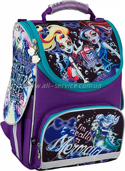 ������ Kite 501 Monster High-2 (MH16-501S-2)