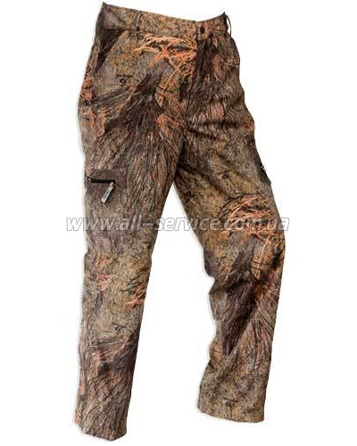 Брюки Browning Outdoors Xpo Big Game 2XL mossy oak®break-up (3026961605)