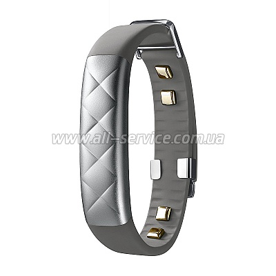 ������-������ JAWBONE UP3 Silver Cross (JL04-0101ACA-E)