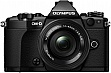 �������� ����������� OLYMPUS E-M5 mark II Pancake Zoom 14-42 Kit ������ (V207044BE000)