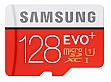 Карта памяти 128GB SAMSUNG microSDXC EVO PLUS UHS-I (MB-MC128DA)