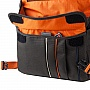 Сумка для Фото Crumpler Jackpack 7500 grey black/ orange (JP7500-005)