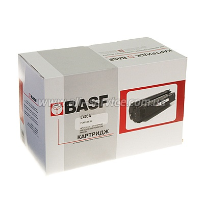 Картридж BASF HP LJ Enterprise 500 Color M551n/ M551dn/ M551xh Magenta (аналог E403A)