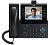 Телефон Cisco UC Phone 9971,  Charcoal,  Slm Hndst with Camera (CP-9971-CL-CAM-K9=)