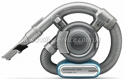 Пылесос Black & Decker FLEXI PD1420LP