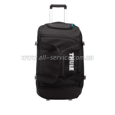 �������� ����� THULE Crossover 56L Rolling Duffel Black (TCRD1)