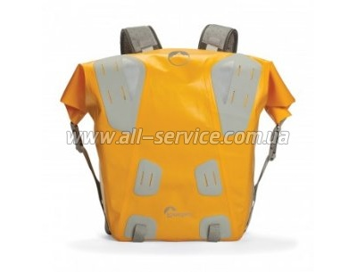 Рюкзак для фото LOWEPRO Dryzone Backpack 40L Yellow (LP36578-PWW)