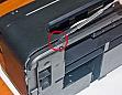 Ремонт или замена части корпуса лазерного принтера и мфу