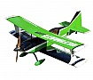 Самолет Precision Aerobatics Ultimate AMR 1014мм KIT (PA-AMR-GREEN)