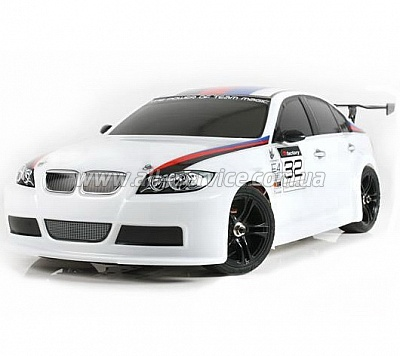 Автомобиль Team Magic E4JR II BMW 320 (TM507006-320)