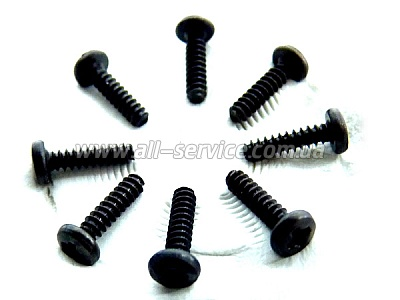 BT2*8 BH Screws 8P