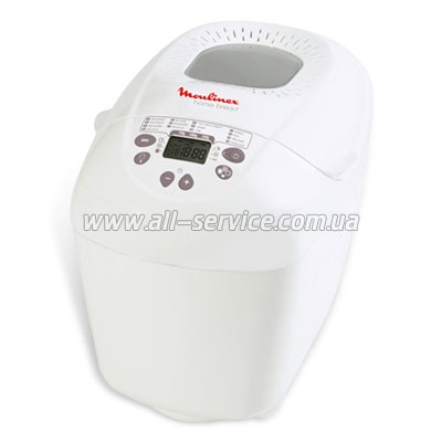 Хлебопечь Moulinex OW5002 XXL Home Bread