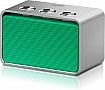 Колонка RAPOO A600 Bluetooth Portable NFC Speaker green