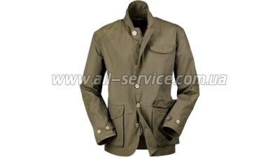 Куртка Blaser Active Outfits Ifen XL olive drab (113003-117-XL)