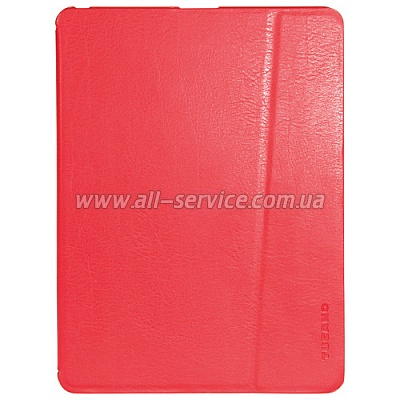 Чехол Tucano Palmo iPad Air Red IPD5PA-R