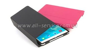 Чехол  Tucano Fresco iPad Air Black IPD5F