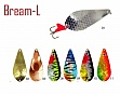 Блесна Fishing Roi  Bream-L 21гр. 6,7см. цвет-11 (C035-3-11)