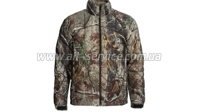 Куртка Browning Outdoors Montana S realtree® ap (3049362101)