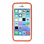 ����� Tucano Velo iPhone 5� Coral red IPHCV-R