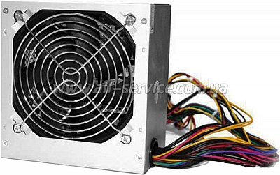 Блок питания LOGICPOWER 500W FAN 12cm (500W 1627)