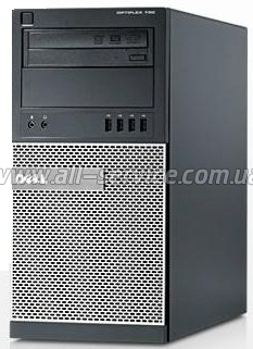 Компьютер DELL OptiPlex 790 MT (X107900102E)