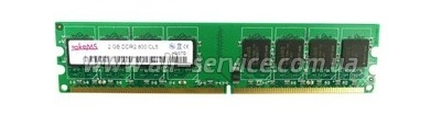 Память TakeMS 2Gb DDR2 800MHz (TMS2GB264D081-805IN)
