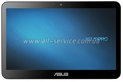 Моноблок ASUS A4110-BD039X 15.6Touch (90PT01H1-M00820)