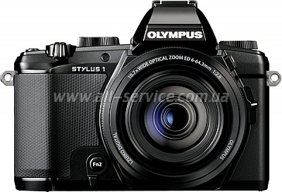�������� ����������� Olympus Stylus 1 Black (V109010BE000)