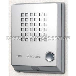 Домофон Panasonic KX-T7765X для KX-TDE100/ 200, KX-TEM/ S824, KX-TDA30/ 100/ 200/ 600, KX-TEB308