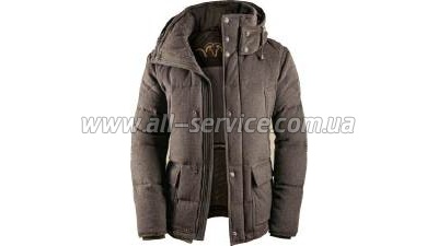 Куртка Blaser Active Outfits Oslo 2XL brown (114046-029-2XL)