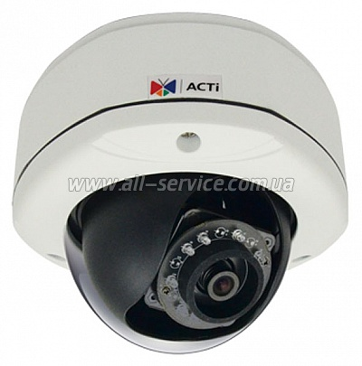 IP-камера ACTI E74A