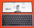 Клавиатура NB LENOVO IdeaPad Flex 14 GRAY FRAME BLACK RU