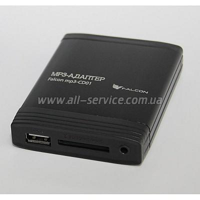 Адаптер Falkon USB CD-чейнджер