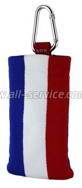 Чехол SOX EASY FLAG NETHERLANDS DOUBLE-SIDED (EF B/N 03)