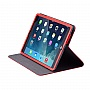 Чехол OZAKI O!coat Slim Adjustable multi-angle iPad Air 2 red (OC126RD)