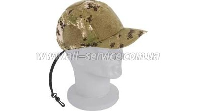 Кепка Defcon 5- Одежда TACTICAL BASEBALL CAP MULTILAND мультилэнд (D5-1951 ML)
