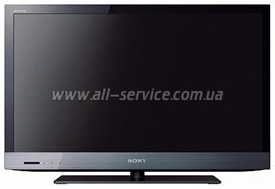 Телевизор Sony KDL-32EX421 Black
