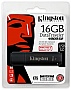 Флешка 16GB Kingston DT 4000 G2 Metal Black Security (DT4000G2/16GB)