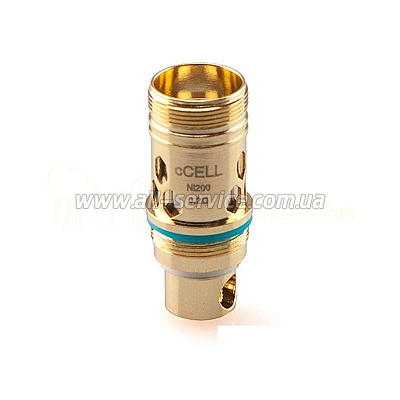 Испаритель Vaporesso CCELL Coil Ni-200 0,2 Ом (VCCELLCN200)