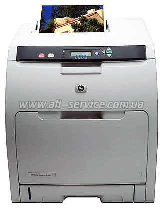 Принтер А4 HP Color LJ 3600 Q5986A
