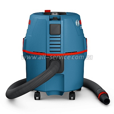 Пылесос Bosch GAS 20 L SFC Professional (0.601.97B.000)