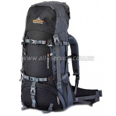 ������ PINGUIN ACTIVENT 55-new black/gray (PNG 3017.001)