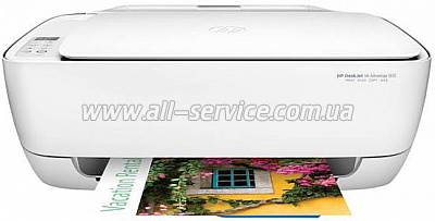 МФУ A4 HP DJ Ink Advantage 3635 c Wi-Fi (F5S44C)