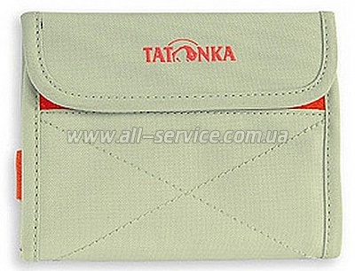Кошелек TATONKA Euro Wallet silk (TAT 2981.180)