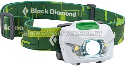 Фонарь BLACK DIAMOND HARD Storm Ultra White (620590.ULWT)