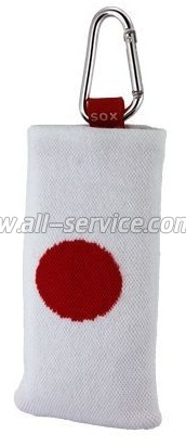 ����� SOX EASY FLAG JAPAN DOUBLE-SIDED (EF B/N 21)