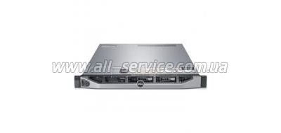 Сервер DELL PowerEdge R530 A5 (210-ADLM A5)