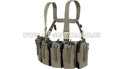 Жилет тактический Condor Outdoor Barrage Chest Rig green (US1051-025)