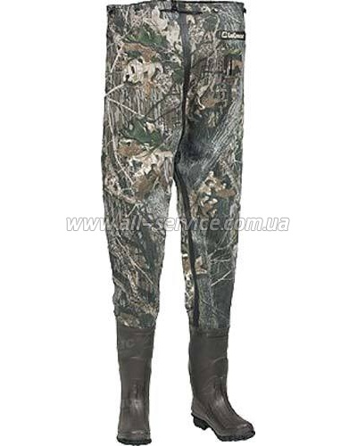 Заброды LaCrosse Canvas 3-Ply 10 Mossy Oak (810340-10)